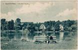 Genval Les Eaux, Au Bord Du Lac (pk24572) - Rixensart