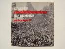 """VYNILE 33 TOURS - CHANTS REVOLUTIONNAIRES DU MONDE PAR LE GROUPE """"17"""" - Vinyl-Schallplatten"""