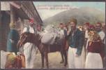 Bosnien Pferde - Yougoslavie