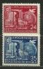 DDR 1952, Nr. 315/16, Postfrisch - DDR