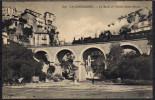 La Condamine Eisenbahn - Monaco