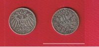 Allemagne  ---  1 Mark 1902 D    --  KM # 14   --  état  TTB - [ 2] 1871-1918 : Empire Allemand