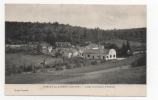 21 COTE D OR - PONCEY SUR L IGNON Usine De Produits D´amiante - Autres Communes