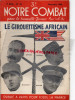 1939-1945-GUERRE -PETAIN VICHY NOTRE COMBAT POUR NOUVELLE FRANCE SOCIALISTE- GIRAUD-DE GAULLE- DARLAN-NOGUES- N° 30-1942 - 5. Guerre Mondiali