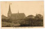 Stabroek, Stabroeck, Kerk En Pastorij (pk24580) - Stabrök