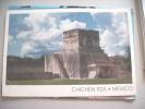Mexico Chichen Itza - Mexico