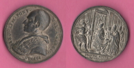 Medaglie Papali > Papa Leone XIII°  Medaglia Anno Santo 1900 - Italia