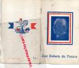 1939-1945-GUERRE - WW2 - PETAIN - AUX ENFANTS DE FRANCE- 1940- VICHY- - 5. World Wars