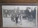 CARTE PHOTO  PHOTOGRAPHE PACKER CHIPPING NORTON - England