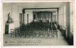 Tervuren, Juvenaat Der Priesters V.h. H Hart, De Feestzaal En Het Toneel (pk24606) - Tervuren