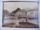 TOURS - Indre Et Loire - Photo Ancienne Format  18 X 24 Cm - Photos