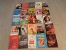 Lot De 25 Cartes  Publicitaire   Lot  4 - Cartes Postales