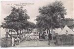 Cpa  CAMP DE ST MEDARD EN JALLES Entée Du Camp - France