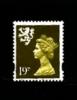 GREAT BRITAIN - 1993  SCOTLAND  19p. CB  FINE USED  SG S81 - Ecosse
