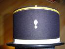 KEPI  SOUS-OFFICIER DE CARRIERE / CHASSEURS ALPINS / CHASSEURS A PIED - Casques & Coiffures