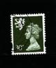 GREAT BRITAIN - 1993  SCOTLAND  30p. 2B  FINE USED  SG S86 - Ecosse