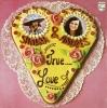 * LP *  SANDRA & ANDRES - TRUE LOVE (Nederpop 1973 EX-!!!) - Disco, Pop
