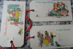 Christmas Labels Gifts Vintage - Kerstmis