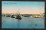 Grand Harbour MALTA Unused C1917 STK#93269 - Malta