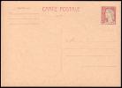 B-004A- Carte Postale Marianne De Decaris. - Postal Stamped Stationery
