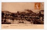 CPA/W59/JOINVILLE VU DE LA MARNE DESSIN DE MAUGENDRE VERS 1860 - Joinville