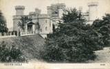 HEREFORDSHIRE - EASTNOR CASTLE He160 - Herefordshire