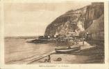 Meta- Sorrento(Napoli)-La Spiaggia-1935 - Napoli