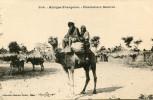 MAURITANIE(TYPE) CHAMEAU - Mauritanie