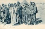 MAURITANIE(TYPE) M BOUT - Mauritanie