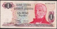 ARGENTINA P311 100 P.A.   1983   Serie A FINE - Argentine