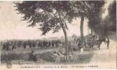 Cpa  Campagne De 1914 Bataille De La Marne UN BIVOUAC A Vertus - Guerre 1914-18