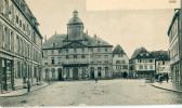 ALLEMAGNE -  Bavière - Weissenburg : Partie Am Markt M. D. Rathause - Weissenburg