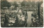 Brussel, Bruxelles, Stoet, Cortège 1908  (pk24614) - Fêtes, événements