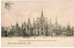 Brussel, Bruxelles, Salon Thienal 1903 (pk24616) - Fêtes, événements