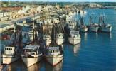 Shrimp Boats, Louisiana - Etats-Unis