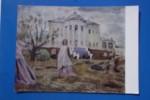 995 Russia USSR Ghosts. Borisov-Musatov - Paintings