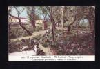 GR1-41 LA MACEDOINE PITTORESQUE VODENA CIMETIERE - Grecia