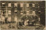 Gent, Gand, Refuge De Marie, Quartier Des Malades, Ziekenkwartier, Linkervleugel (pk24626) - Gent