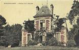 Bonnemaison - Château - Altri Comuni