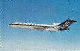 Thémes Transports () Aviation - Olympic Airways - Boeing 727-200 - 1946-....: Moderne