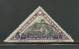LIBERIA 1912 Michel 117 C (perf 14 ) !! O - Liberia