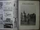 L'ILLUSTRATION 3559 MAROC/ ORLEANS/ ALGER/ STRASBOURG/ BRESIL  CLEMENCEAU/ LA MODE  13 Mai 1911 - Journaux - Quotidiens