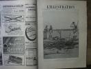 L'ILLUSTRATION 3582 GUERRE ITALO TURQUE/ AGADIR/ OUADAI / CHINE/ AVIONS  21/10/1911 - Journaux - Quotidiens