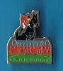 PIN´S //  ** CIBA ** GEIGY ** GRIGNON ** 92 ** . (Fraisse) - Badges