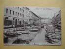 MARSEILLE. Le Canal Et La Douane. - Alter Hafen (Vieux Port), Saint-Victor, Le Panier