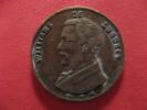 Médaille - Williams De Londres - Garantie 2 Ans, Hommage à L'industrie, Science Et Progrès 1470 - Professionnels/De Société
