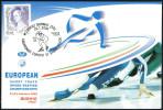 ITALY BORMIO (SO) 2000 - EUROPEAN SHORT TRACK SPEED SKATING CHAMPIONSHIPS - MAXIMUM - Inverno