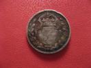 Grande-Bretagne - UK - 3 Pence 1898 Victoria - Tordue 1276 - 1816-1901 : Frappes XIX° S.