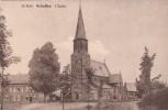 Diest - Schaffen - Kerk - Diest