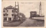 Testelt -statie En Omgeving - Scherpenheuvel-Zichem